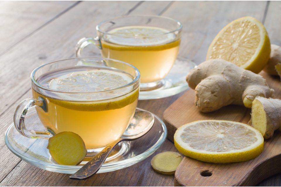 limone-e-zenzero